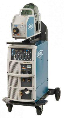 Suvirinimo pusautomatis WB M400L, Mig Mag suvirinimas