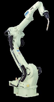 Robotinės sistemos