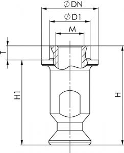 6203ZN-02 matmenys