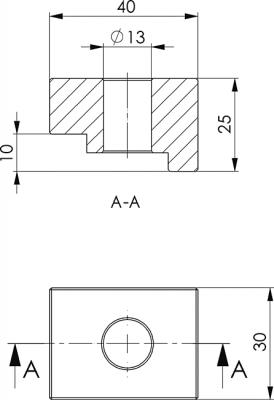 6376Z-3 matmenys