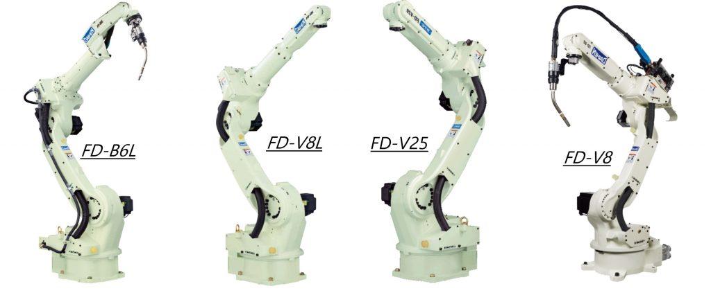 Robotinės sistemos | Robotinė įranga | atcbaltic com