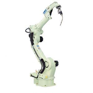 otc-fd-b6l-through-arm-long-reach-arc-welding-robot