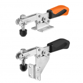 AMF Horizontal toggle clamps