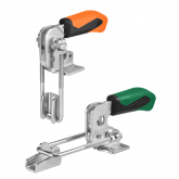 AMF Hook type toggle clamp