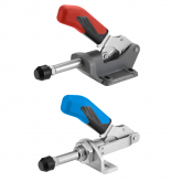 AMF Push-pull type toggle clamp