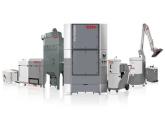 ESTA oro valymo ir filtravimo sistemos