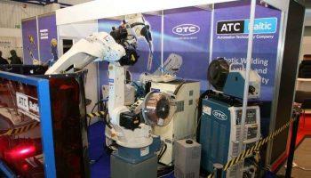 Robotinių sistemų diegimas