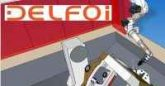 Delfoi Industry 4.0 Solutions / Programming Equipment