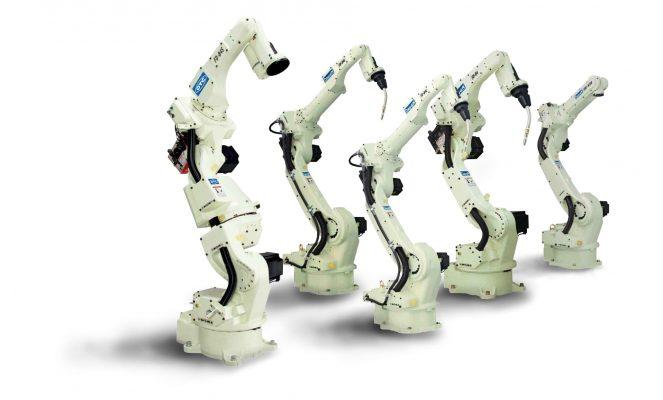 suvirinimo robotai 10